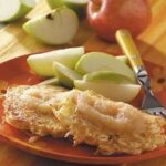 طرز تهیه پیراشکی سیب