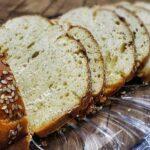 طرز تهیه نان صبحانه ایتالیایی - آشپزی