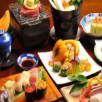 بهترین و معروف ترین غذاهای ژاپن