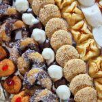 طرز تهیه شیرینی های نوروزی (1)