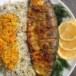 فوت و فنهای خرید و طبخ ماهی شب عید