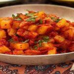 طرز تهیه غذاهای محلی ایرانی