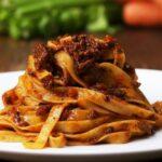 طرز تهیه سس بلونز ایتالیایی برای هر نوع پاستا