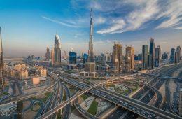 اینجا دبی، بهشتِ ماشین بازها!-فناوری