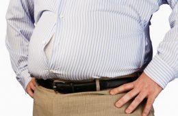 دلیلی جدید برای خلاص شدن از شر چربی شکم-سلامت