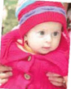 فاطمه کوچولو قربانی ضربههای مرگبار! + عکس