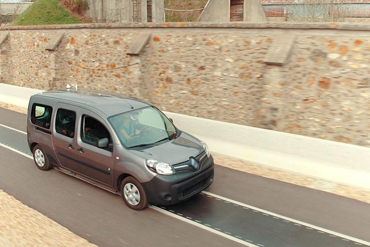 فناوری جاده هوشمند کوالکام