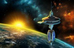 ماهواره آسگاردیا، نخستین کشور فضایی جهان، تابستان امسال به فضا فرستاده میشود – فناوری