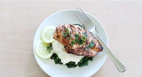 ۵ دستور ساده برای تهیهی مرغ مارینه