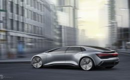 آیکون، مفهوم تازه خودروی آینده-فناوری