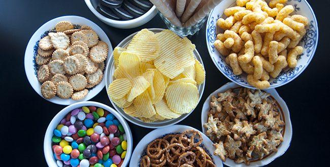 ارتباط این مواد شیمیایی غذایی با چاقی-سلامت