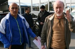 افتخاری، رسما استعفای منصوریان راپذیرفت – ورزشی