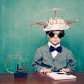 اینفوگرافی؛ ۲۴ عادتی که شما را باهوشتر میکند – موفقیت