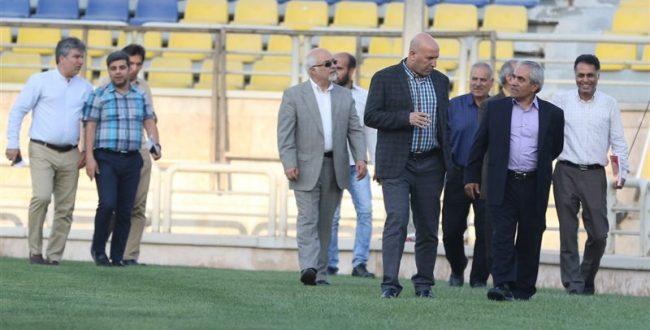 بازگشت هیات مدیره پرسپولیس ازسفرتوریستی ابوظبی – ورزشی