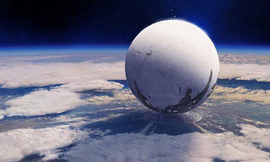با دنیای شگفت انگیز بازی Destiny آشنا شوید-فناوری
