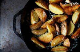 با سیبزمینی، این غذاها را هم میتوان پخت – آشپزی