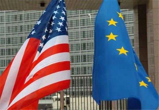 بزها و گوسفندها، بانک های آمریکایی و اروپایی