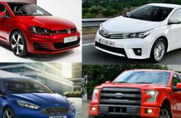 جولان تکستارهها در بازار خودروی ایران-فناوری