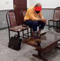 حميد صفت، اتهام قتل عمد را رد كرد – حوادث