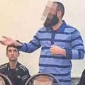 درخواست اشد مجازات برای «حمید صفت» – حوادث