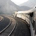دو نفر در حادثه راهآهن تنگ هفت قطع عضو شدند – حوادث