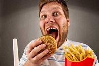 سرعت در غذاخوردن مفید یا مضر؟-سلامت
