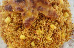 طرز تهیه سه نوع غذای محلیِ ایرانی – آشپزی