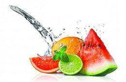 غذاهایی از جنس آب!-سلامت