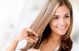 غذاهایی برای تسریع رشد مو-سلامت