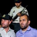 قاتل «آتنا» پیش از اعدام: حقم قصاص نیست! – حوادث