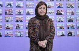 لیلی گلستان: همیشه از خطر کردن جواب خوب گرفتهام – موفقیت