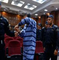 متهم به قتل بنیتا: من قاتل نیستم! – حوادث