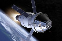 ناسا با نزدیک شدن مأموریتهای مریخ، خطرات تابشهای فضایی را ارزیابی میکند – فناوری