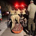 واژگونی مرگبار خودروی «L 90» در بزرگراه چمران – حوادث