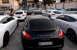 پاییز غیر قابل پیشبینی برای خودرو-فناوری