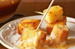 پیشغذاهای ساده و خوشمزه – آشپزی
