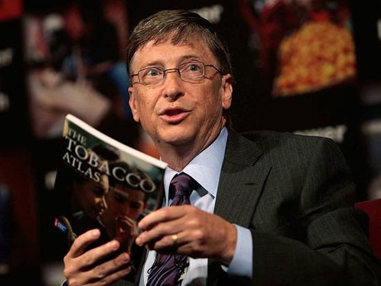 برنامه روزانه بیل گیتس ؛ ثروتمندترین مرد دنیا روزهای خود را چگونه به شب میرساند؟!