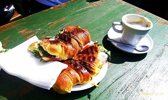 صبحانه در برخی از کشورهای جهان