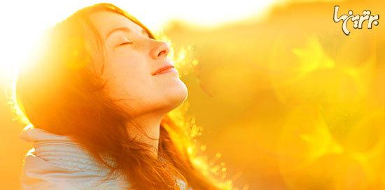 پنج عامل برای داشتن ذهنیت مثبت