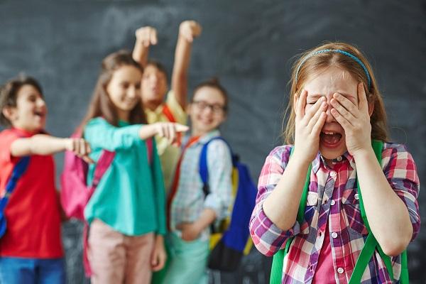 تاثیر قلدری بر سلامت کودکان