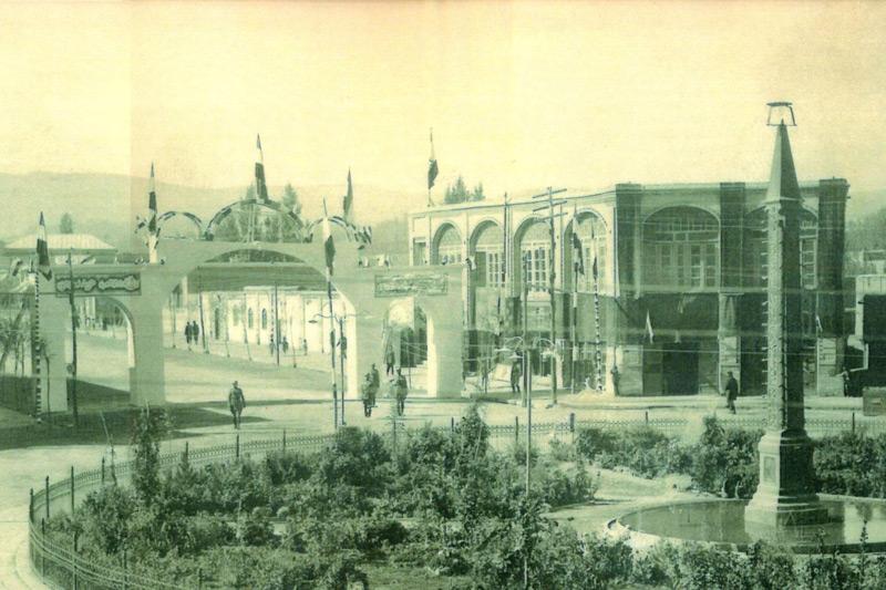 کرمانشاه قدیم