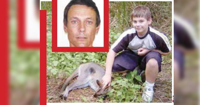 انتقام وحشتناک از قاتل شیطان صفت پسربچه در زندان + عکس