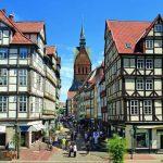 مهمترین جاذبه های گردشگری هانوفر؛ شهر فوتبالی آلمان