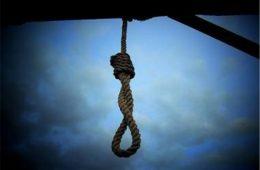 سه بارقصاص، مجازات عامل جنایت خانوادگی