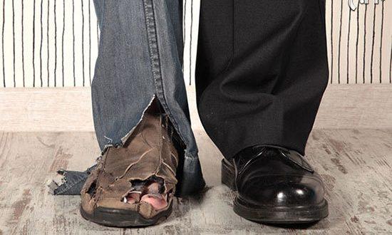 ۳ عادت  ثروتمندان را از فقرا متمایز میکند