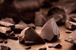 مزایای شکلات تلخ چیست؟