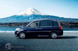 مسافرکشی به سبک ژاپنیها-فناوری
