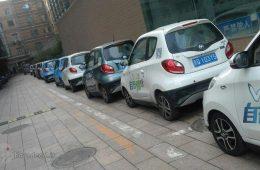 مینی خودروهای برقی، نجاتدهنده ابرشهرها