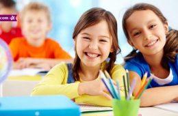 چگونه به فرزند خود در موفقیت تحصیلی کمک کنیم؟