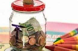 چگونه پول جمع کنیم؟ – موفقیت